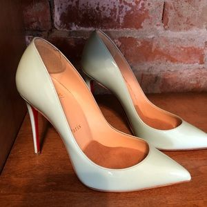 Christian Louboutin Pigalle Follies 100 Patent
